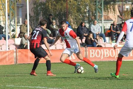 vojvodina macva FK Vojvodina