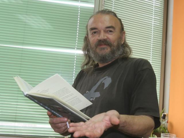 djordje pisarev, Dnevnik/Slobodan Šušnjević