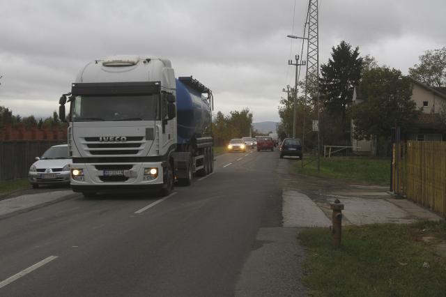 veternik kamion, Dnevnik/Slobodan Šušnjević