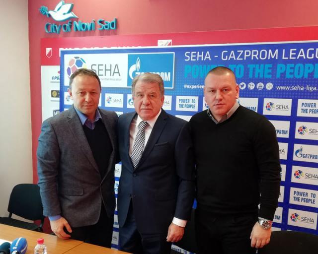M. Ristić/Milan Đukić, Kasim Kamenica i Darko Jevtić