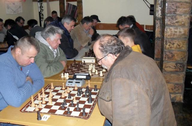 Turnir u Bukovcu/M. Pavlovic