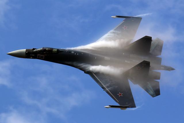 ruski avion tanjug