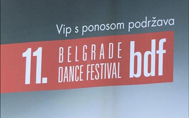 beogradski festival igre