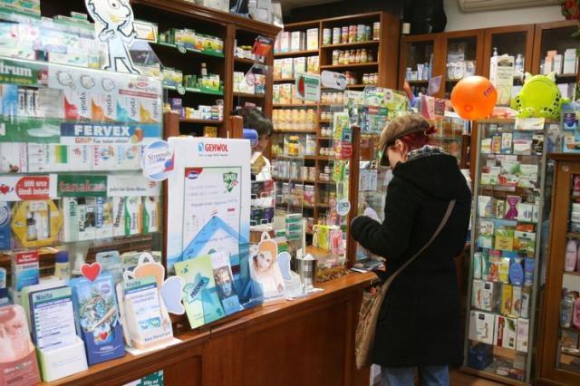 Javne nabavke ugroziće i pacijente i male apotekare Foto: F. Bakić