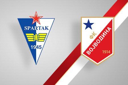 Grbovi-FK-Spartak-i-FK-Vojvodina
