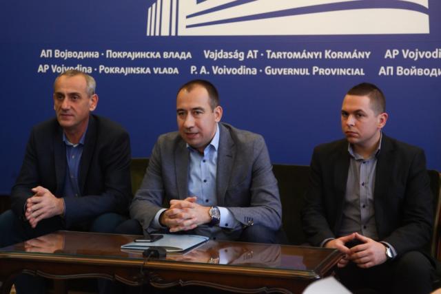 Radojevic, dodela ugovora-1, pokrajinska vlada