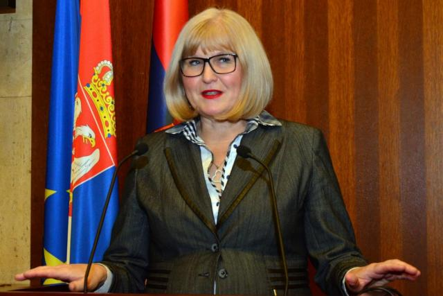 Smiljka Jovanovic, dodela ugovora-4, pokrajinska vlada