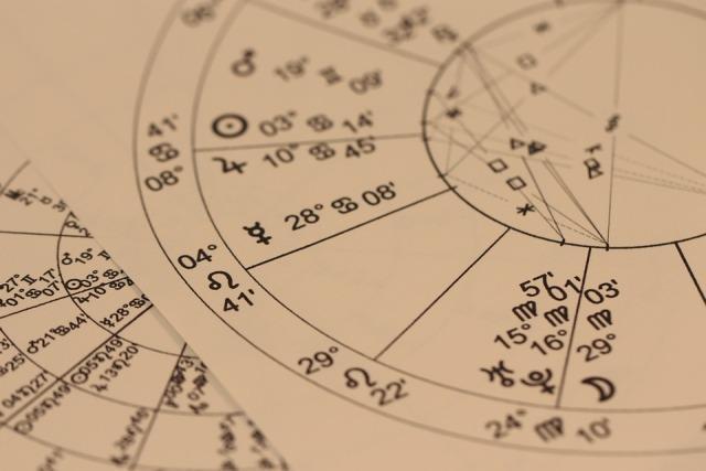 horoskop astrologija