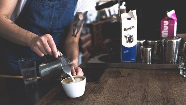 kafic kafe