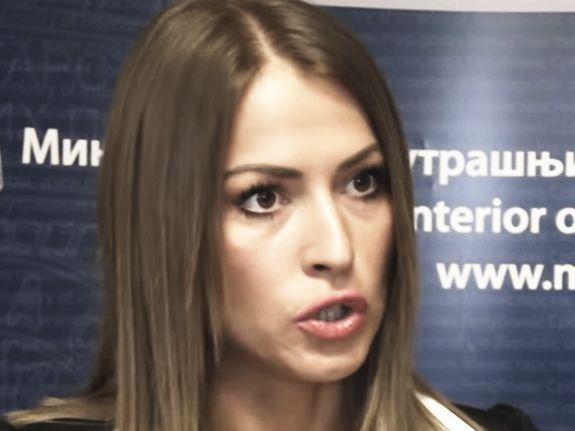 Dijana Hrkalović Foto: Youtube/printscreen