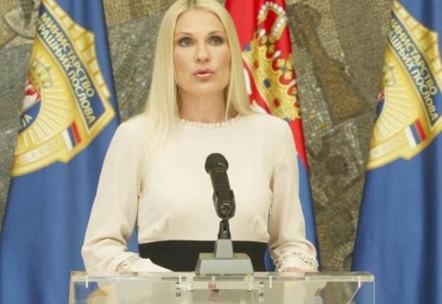 Biljana Popović Ivković  foto: Youtube/prinscreen