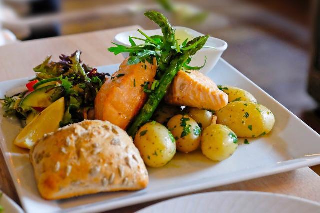 norveska kuhinja pixabay