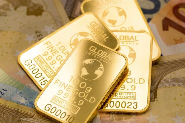 zlato, pixabay
