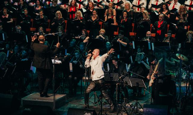 rok opera snp, Emir Memedovski