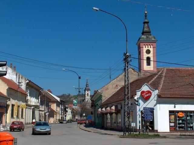 Bela Crkva Foto: Dnevnik.rs