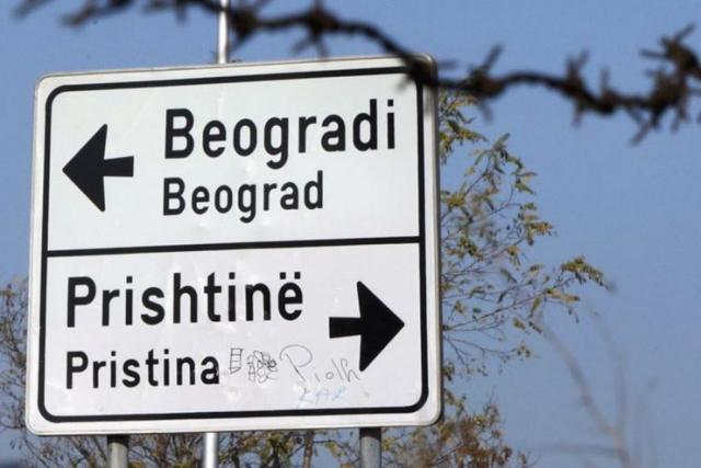Putokaz  Beograd, Priština Foto: Youtube/printcreen