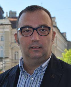 Aleksandar Filipović foto: Dnevnik.rs