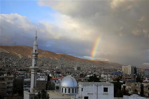 Severna Sirija, Kurdi Foto: AP Photo/Hassan Ammar
