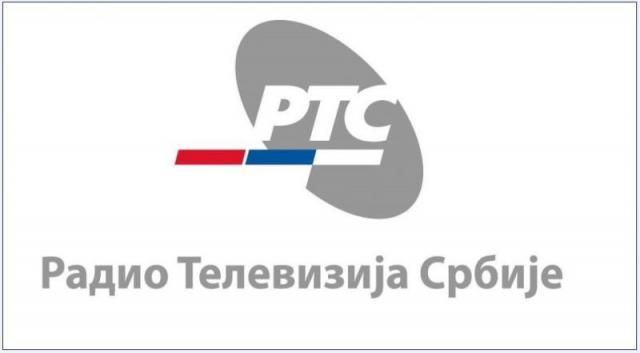 rts logo, ilustracija