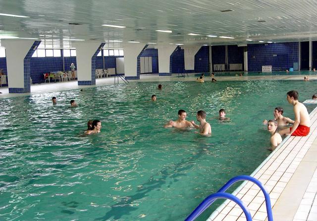 Termalna voda u banji Vrdnik Foto: Dnevnik.rs/F. Bakić