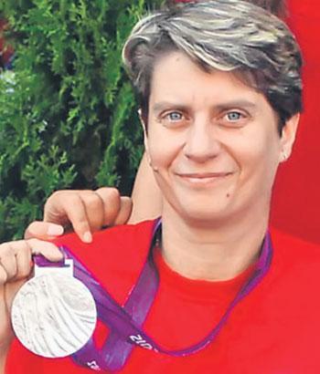 Borislava Perić Ranković  Foto: Dnevnik.rs