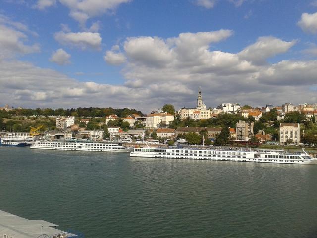 beograd srbija turizam pixabay