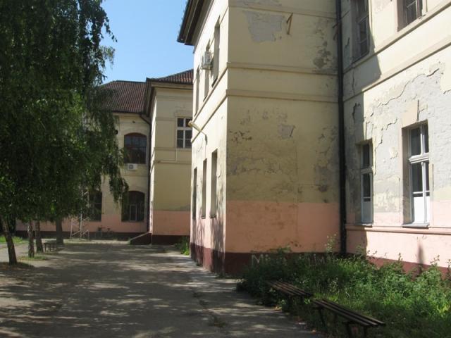 bp muzej dvorisni deo