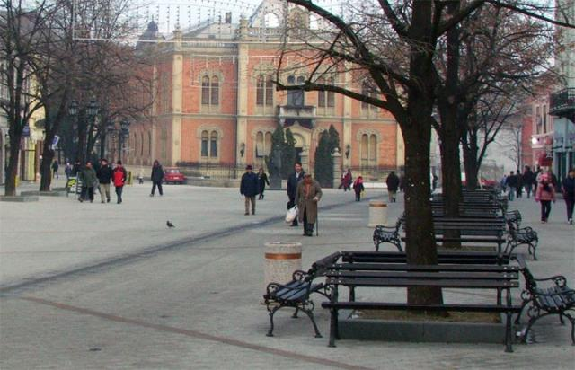 Hladno suvo zima/Dnevnik arhiva