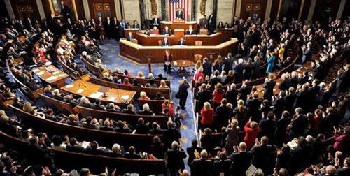 Kongres SAD/Tanjug