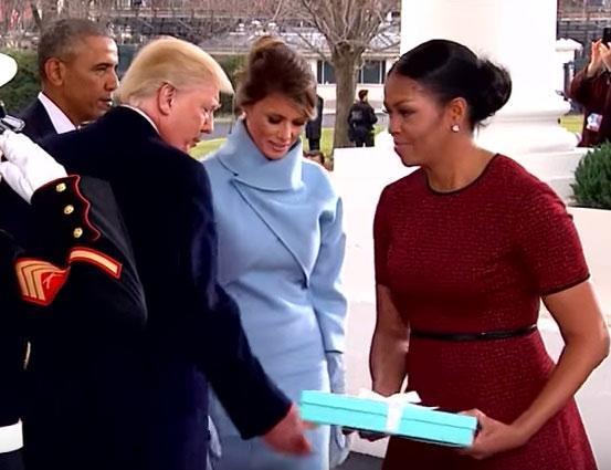 Misel Obama/Tanjug