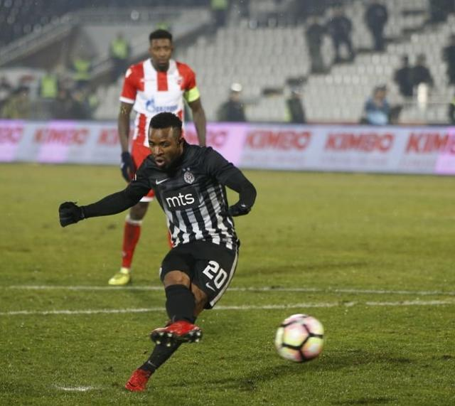 Сејдуба Сума: Нисам заборавио да играм фудбал | Dnevnik