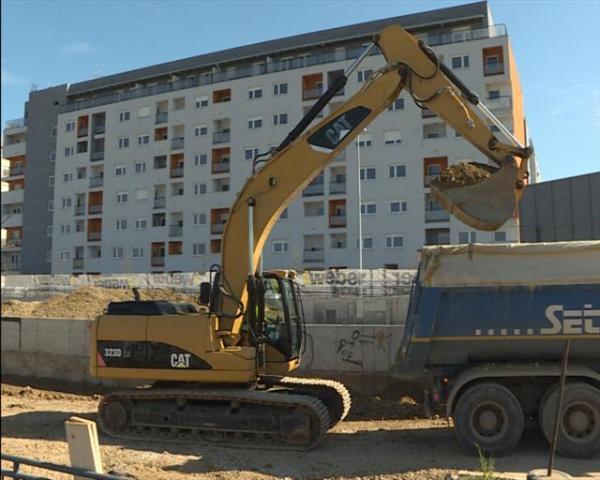 stanovi izgradnja