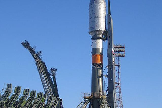 Lansiranje Sojuza  foto: Youtube/printscree