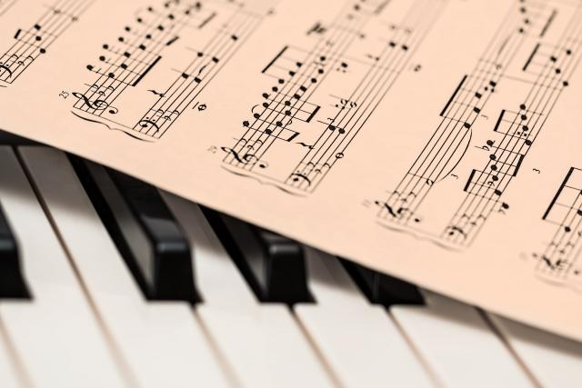 klavir, pixabay.com