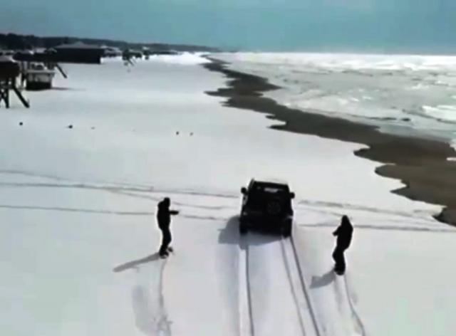 skijanje plaza