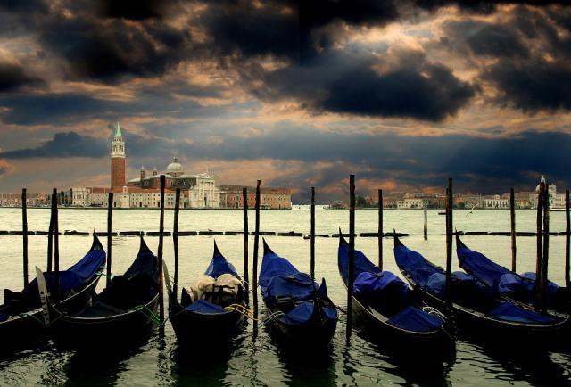 venecija pixabay