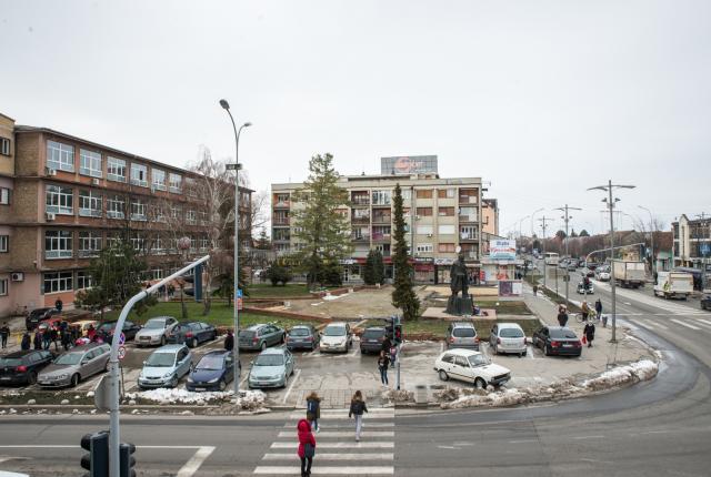 indjija, Dnevnik/Jelena Ivanović