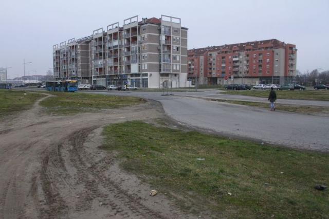Predstoji spajanje Novog naselja i Veternika  Foto:Dnevnik.rs/ S. Šušnjević