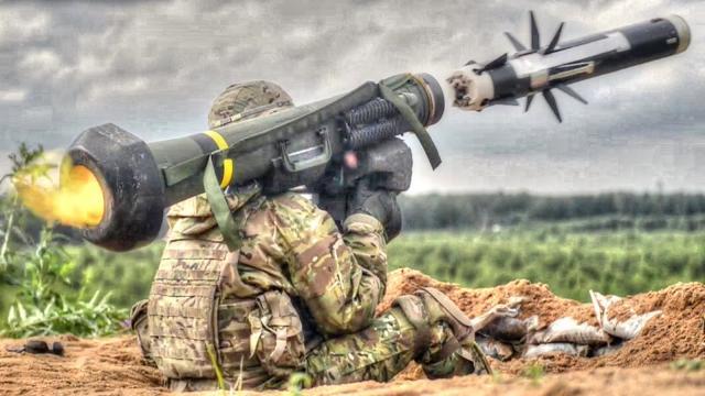 Ručni raketni sistem američke proizvodnje Foto: Youtube/printscreen