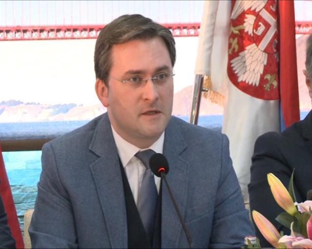 Nikola Selaković Foto: Tanjug