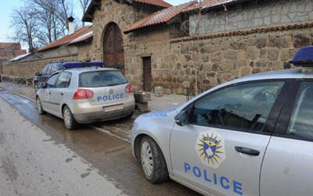 kosovo policija