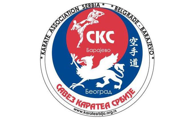 Karate Savez Srbije