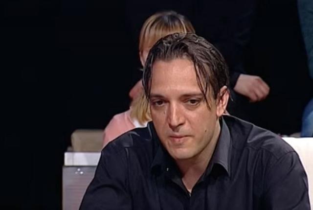 Zoran Marjanovic/Jutjub