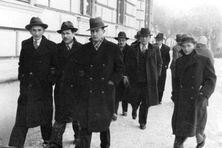 Ekipa NSK-a iz 1937. godine