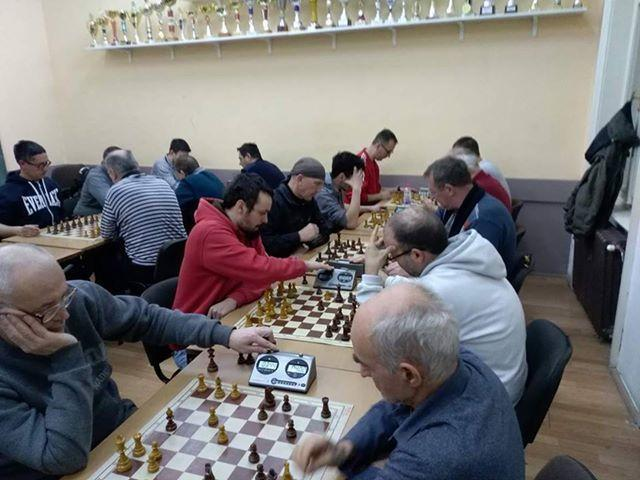 Brzopotezno prvenstvo Novog Sada Foto: Dnevnik.rs