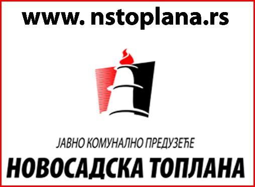 Novosadska toplana
