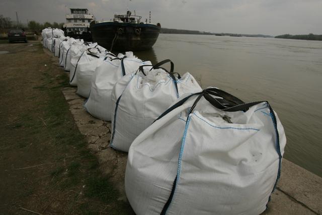 poplave odbrana