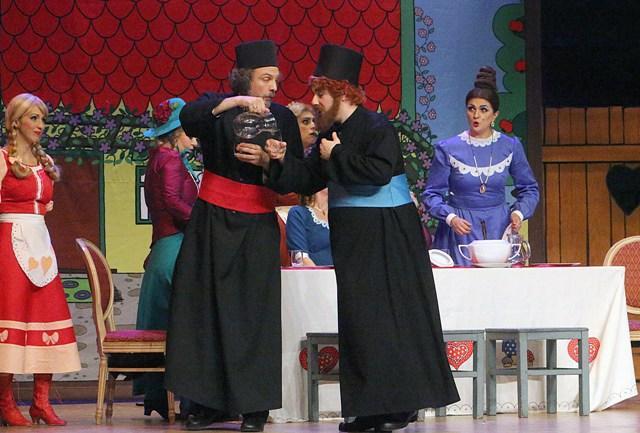 opera snp