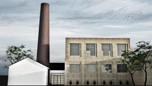 Svilara, rekonstrukcija Foto: Fondacija Novi Sad 2021 - Evropska prestonica kulture