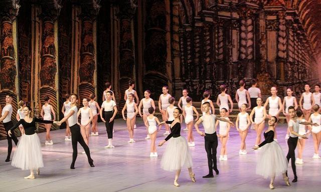 baletska skola